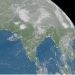 RT @yalamandu: Latest Satellite Image of Nepali Sky (NPT=UTC+5.45) [Auto tweet] #Weather: http://t.co/X1fEYdEnmo #SatImage #Nepal http://t.co/t45dwIAMuo