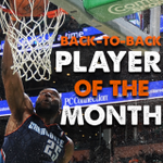 RT @bobcats: Congrats to Al Jefferson who has been named @NBA Eastern Conference Player of the Month for the 2nd consecutive time! http://t.co/gBoecz4Pjz