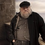 And so we choose @GameOfThrones author George R.R. Martin as our Person of the Week. http://t.co/iDIwwwh8o0