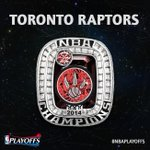 The 2014 NBA Champion @Raptors? http://t.co/OB1KjXcJOz