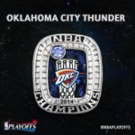 The 2014 NBA Champion @okcthunder? http://t.co/uuJi0yzXUn