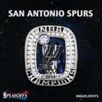 The 2014 NBA Champion @Spurs? http://t.co/kvTUv1PK1d