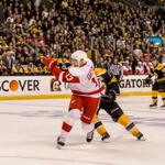 RT @DetroitRedWings: FIRST LOOK: Game over. http://t.co/F0XU0W3o0t