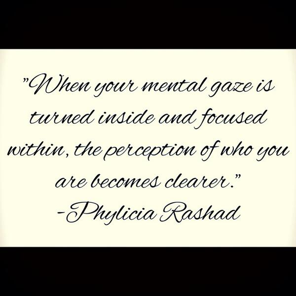 Beautiful words from @PhyliciaRashad during an interview with @marclamonthill.  #meditation #selfawareness http://t.co/83I2LIR6x2