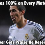 He has been brilliant for Real Madrid this season! http://t.co/yWdDJmglEk