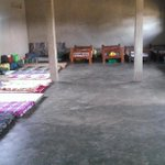 RT @niyimic: This is the new #dorm more spacious kudos to @40days_40smiles however we need beds #Ibuiltadorm  http://t.co/LcPsMh5Tlb
