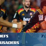 #CHIvCRU Kick off in one hour #SuperRugby #PlayYourPart http://t.co/KKxPSVK0Yc