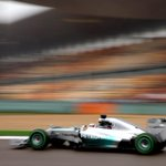 RT @bbcf1: It is @LewisHamiltons fourth pole in China & @MercedesAMGF1 third in a row http://t.co/OViJmZuE5S #bbcf1 #ChineseGP http://t.co/ZoMDwzAGdo