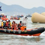 RT @STForeignDesk: South Korea ferry disaster: Update - 32 dead, 174 rescued, 270 missing. Captain arrested, search ops continue. http://t.co/YNNt0o1c8O