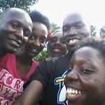 "RT @beewol: ""@Dave_Bugzy: Youre on #Selfie rampage... ""@beewol: #iBuiltADorm http://t.co/AxDbGRbj2T"""" Thats how I be."