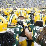 The Green Bay Packers have sold out every game since 1960. http://t.co/2DR7A4iuuP