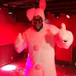 RT @dc9nightclub: You might see the Easter Bunny at Peach Pit tonight. @djmattbailer http://t.co/L0htXxI7Fy