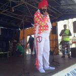 RT @SKerswill: @PlymouthChaz strange things going on in #Plymouth today! Lets celebrate http://t.co/sPLJcruWt3