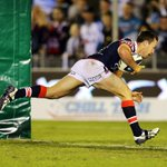 RT @NRL: FT in #NRLCroSyd: @sydneyroosters 24 def. @Cronulla_Sharks 18. Quality game of Rugby League. http://t.co/4vgECzYIo7