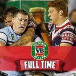 Good win @sydneyroosters ..... @StephanBonnar http://t.co/uycEvThgMb