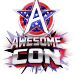 My first @AwesomeCon at Washington Convention Center @ConventionsDC. Cant wait! http://t.co/tkojl3Wrv6