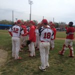 Winston-Salem State defeats VSU for fourth straight CIAA Baseball crown. http://t.co/wWbCQEeoZw