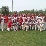 RT @WSSU_Athletics: WSSU RAMS... 2014 CIAA BASEBALL CHAMPIONS!! http://t.co/cZGo6iTvbh