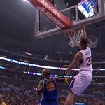 Clippers open on a 7-0 run, forcing an early timeout from Mark Jackson in Los Angeles. #GSvsLAC http://t.co/pWLCgEjpwx