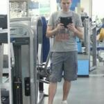 Im at Планета Фітнес / Planet Fitness (Київ, м. Київ) w/ 2 others http://t.co/dwixYYBgU7 http://t.co/35gpUsFdz5