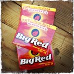 RT @BeachHutSweets: BigRed gum at #BeachHutSweets in #Brighton Station by popular customer request http://t.co/PweWNFRVnX