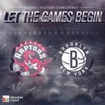 RT @BleacherReport: The #NBAPlayoffs are officially underway! http://t.co/RmbxWKgw0A