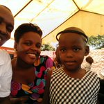 Was honored to meet princess Nakato from Luwero> thanx to @40days_40smiles #IBuiltADorm Cc @Mrs_Jailer http://t.co/Pjp23YtmE0