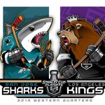 This is way cool! @SanJoseSharks @sjsharkie @sharkvoice #SJSharks #BeatLA #BleedTeal http://t.co/pi072u0yAR