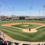 RT @PurdueSports: If youre not out enjoying this day with @PurdueBaseball, youre doing it wrong... #BoilerUp http://t.co/HzeOrxoTOA