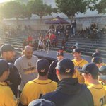 """It was great to see my first @Cal_Baseball game and meet the guys last night #GoBears"" http://t.co/M7L4iUCbgO"