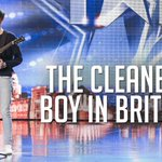 RT @GotTalent: RT if you want to see James Smith in the semi-finals! #BGT http://t.co/OOz5XHhCxC