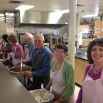 RT @CTVTerryVogt: Tasty Easter Saturday lunch at the #yql Soup Kitchen. #mckiilopunitedchurch & friends #funcrew http://t.co/kpl2Svt7aF