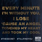 RT @AustinMahone: GET #TILIFINDYOU NOW WHEN U PRE ORDER #TheSecretoniTunes http://t.co/A1iSdIEjO4