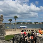 Its a picture perfect #StAugustine day! #LoveFL http://t.co/TZCJYHmdOc