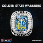 This is whats at stake. This is why we need to #BEATLA #LetsGoWarriorsLive http://t.co/pAj9e5kY8M