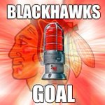 RT @sportsmockery: This is our favorite pic to share. #Blackhawks up 3-2. Lets go!!!! http://t.co/EcJdUIANQo