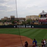 Another beautiful day for some @AggieSoftball @AGGIEsbSDR Lets get that dubya!! #BTHOflorida #gigem http://t.co/GVGJgb9AHk
