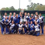 RT @cnucaptainslog: @CNUSoftball is the 2014 CAC champion. Its the first time in 18 years Salisbury is not the CAC champion http://t.co/igBQab8wXf