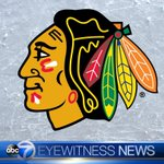 RT @ABC7Chicago: BLACKHAWKS LOSE: The St. Louis #Blues win 4-3 in OT, going up 2-0 in the series against the Chicago #Blackhawks. http://t.co/sT6g4l3i8q