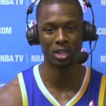 Harrison Barnes weighs in on the Warriors big Game 1 win over the Clippers on Arena Link. http://t.co/QjuQQuMO8v http://t.co/6dkRKZt0aW