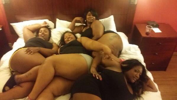 Black Lesbian Bbws 13