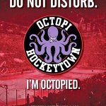 Join the movement...let your friends & foes know youre octopied with the #RedWings playoff run! #OctopiHockeytown http://t.co/JutKIlS7OT