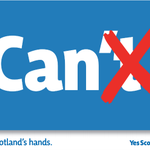 Tell your friends and family: we CAN be a thriving, independent country: http://t.co/XnEU9tFLEj #indyref #voteYes http://t.co/0iqleteknP