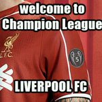 UCL.. We Go Again #LFC http://t.co/z4ZL5qxp3G
