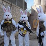 Um. Lets do better. RT @DAbitty: He is Risen! RT @KagroX: @lizzwinstead @anamariecox War, on Easter http://t.co/c1lcMBweks