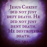 RT @DailyKeller: #JesusSaves #Resurrection #Easter http://t.co/peZmU1m7Mc