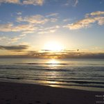 #Easter #Sunrise #MiamiBeach http://t.co/FPY8LkcNML