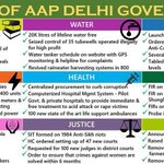 RT @Vote4AAP: 49 Days Of Power Packed Governance #AKinAmethi #OurHopeAAP @ChaudharyRamesh http://t.co/dQ4ZNdKFkq