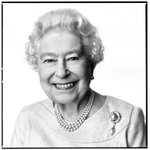 The Queen by David Bailey.(@BaileyQuotes) http://t.co/9ivhZc7s2k