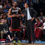RT @SportsCenter: Heat coach Erik Spoelstra says there will be no restrictions on Dwyane Wade Sunday vs. Bobcats. » http://t.co/dZePb3BWdE